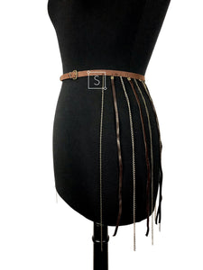 Anvi Skirt Belt - Stinnys