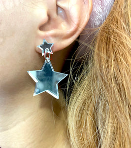 Baby Ur A Star Earrings