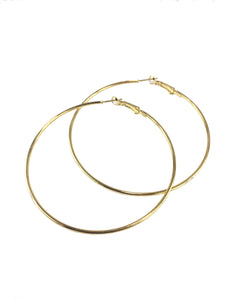 Vita Hoop Earrings