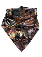 Burnt Oil Bandana