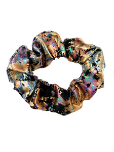 Burnt Oil Scrunchie - Stinnys
