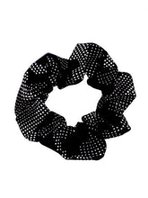 Camo Reflective Scrunchie