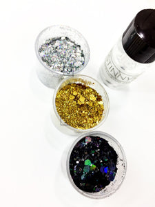 Metallic Iridescent Glitter Dust - Stinnys