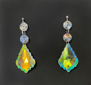 Crudessa Earrings