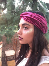 Akila Metallic Headband - Stinnys