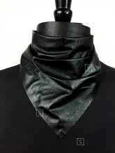 Gunner Faux Leather Bandana - Stinnys