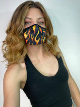 Firestorm Mouth Mask