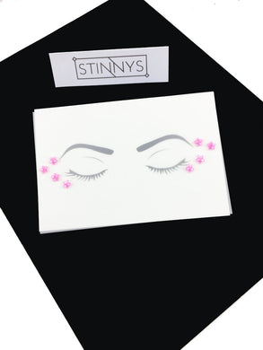 Florine Face Gems - Stinnys