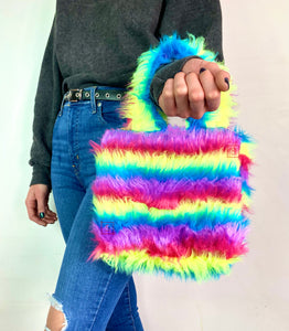 Furreal Mini Purse