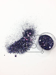 GALaxy Glitter Dust - Stinnys