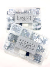 Emerald Squared GLIT KIT - Stinnys