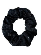Glittered Obis Scrunchie