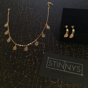 Esmerelda Necklace - Stinnys