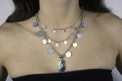 Dezra Necklace - Stinnys