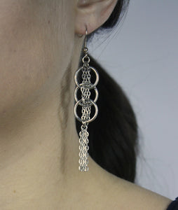 Salem Earrings - Stinnys