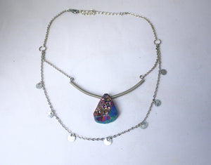 Novella Durzy Necklace - Stinnys