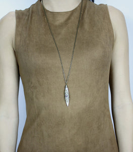 Ila necklace.
