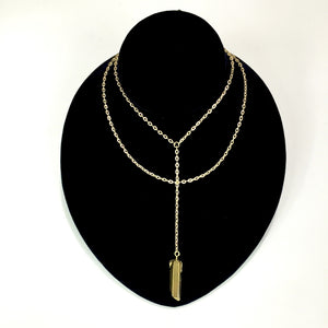 Maud Necklace - Stinnys