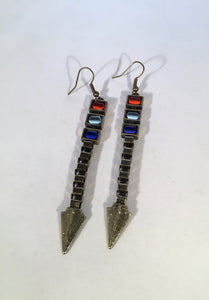 Vesper Earrings