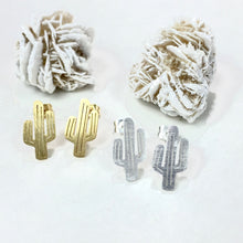Cactus Earrings - Stinnys
