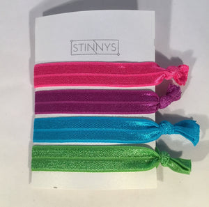 Pop of Color Ties - Stinnys