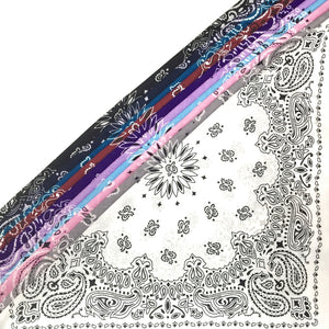 Traditional Bandana - Stinnys