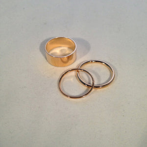 Ring Set - Stinnys