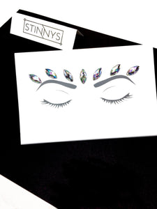 Iridescent Queen Gems - Stinnys