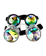 Illusionists Goggles.