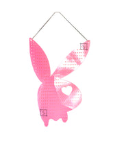 Lux Bunny Wall Earring Display