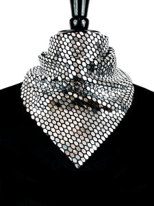 Medallion Bandana