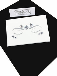 Mirela Face Gems - Stinnys
