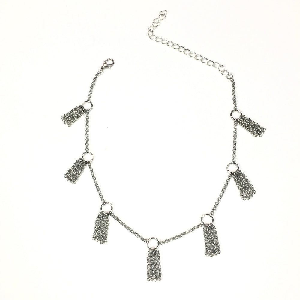 Albia Chain Necklace - Stinnys