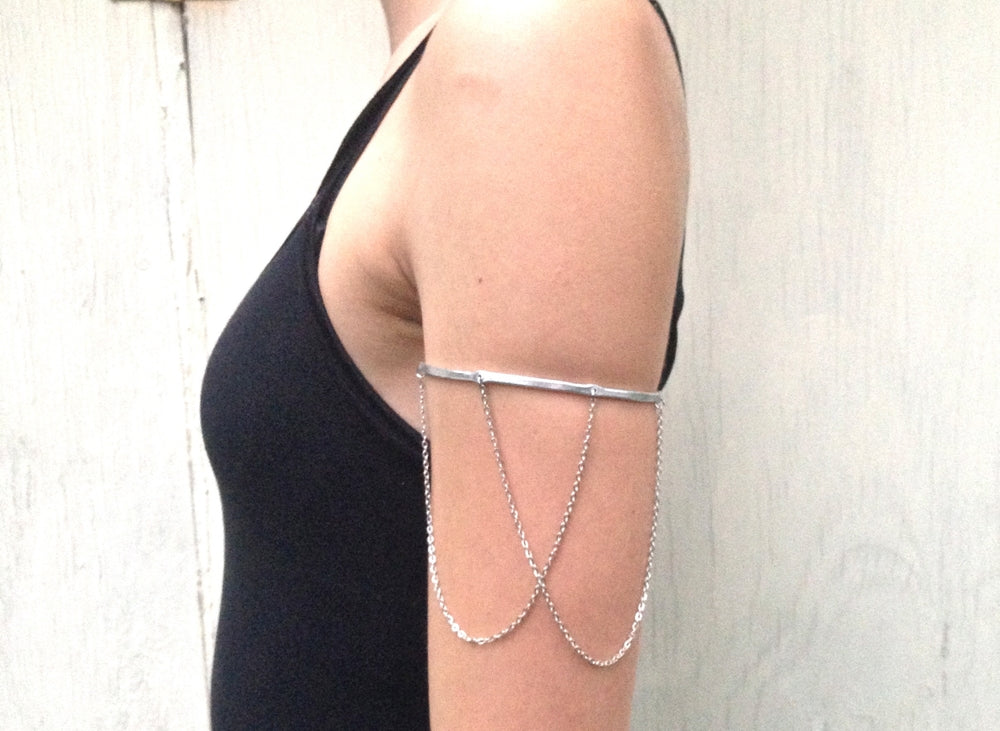 Lena Arm Cuff - Stinnys