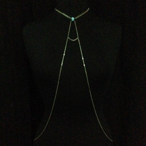 Skylar Body Chain - Stinnys