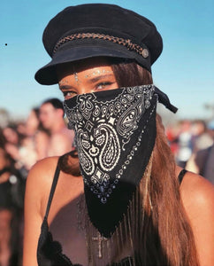 Knox Chained Bandana - Stinnys