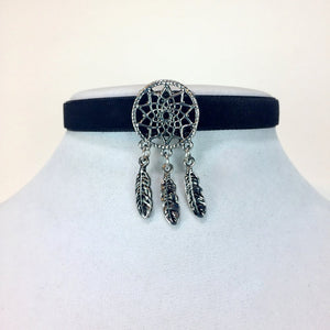 Deziree Dreamcatcher Choker - Stinnys