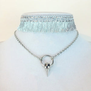Elin Necklace - Stinnys