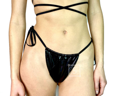 Mistique Tie Bottoms