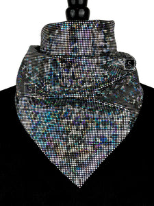 Holo Glass Bandana