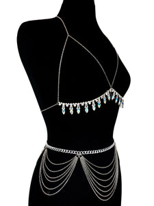 Genevieve Belt Chain - Stinnys