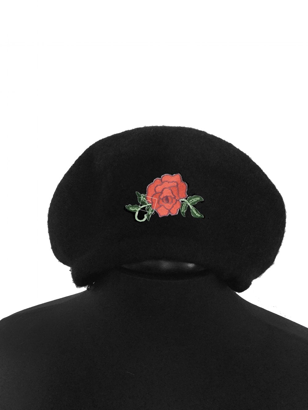 Rose Beret - Stinnys