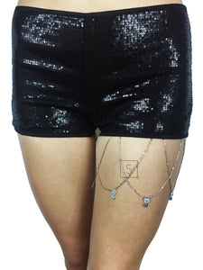 Jezebel Thigh Chain - Stinnys
