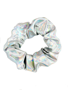 Holographic Scrunchie.