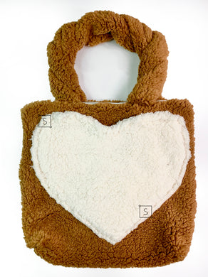 Teddy Mini Purse