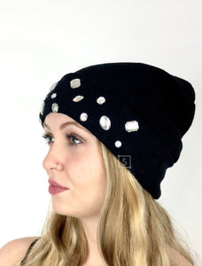 Jeweled Beanie - Stinnys