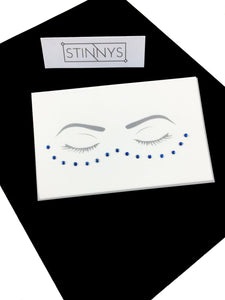Bandit Face Gems - Stinnys