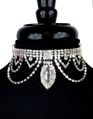 Princess Di Choker
