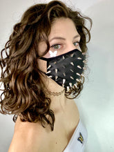 Spiked Euphoria Mouth Mask