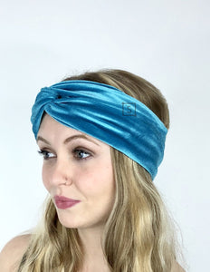 Luxe Velvet Headbands - Stinnys